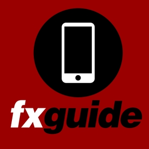 fxguide: fxpodcast by Jeff Heusser, John Montgomery, Mike Seymour
