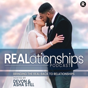 REALationships Podcast by The Resonance Network