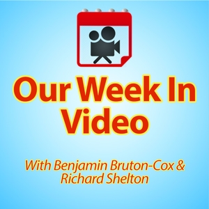 Our Week In Video by ourweekinvideo