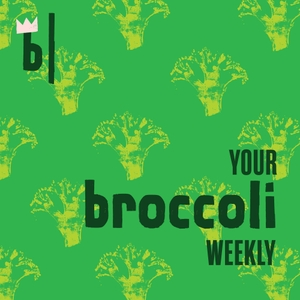 Your Broccoli Weekly by Broccoli Content