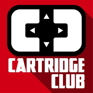 Cartridge Club: The Game of the Month Podcast by Cartridge Club