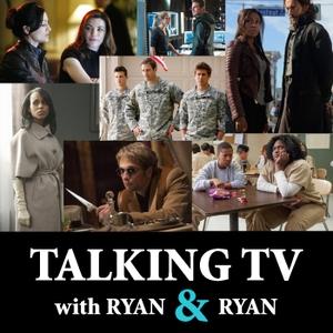 Talking TV With Ryan and Ryan by Maureen Ryan and Ryan McGee