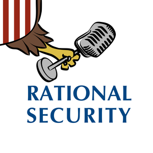 Rational Security by The Lawfare Institute