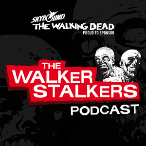 The Walker Stalkers: A Podcast for Fans of The Walking Dead by James and Eric: Fans of The Walking Dead