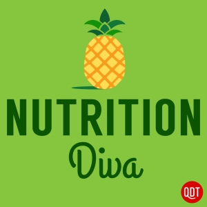 The Nutrition Diva's Quick and Dirty Tips for Eating Well and Feeling Fabulous by QuickAndDirtyTips.com