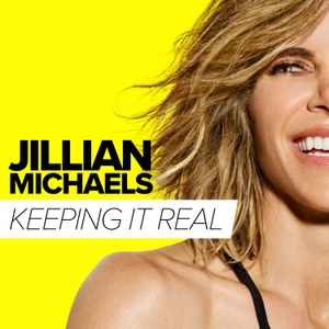 Keeping It Real: Conversations with Jillian Michaels by Jillian Michaels | Wondery