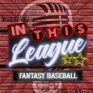 In This League Fantasy Baseball by Chris Welsh