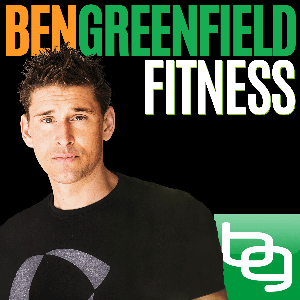 Ben Greenfield Fitness by Ben Greenfield