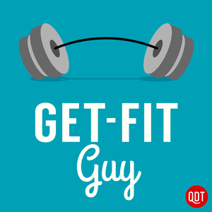 Get-Fit Guy's Quick and Dirty Tips to Get Moving and Shape Up by QuickAndDirtyTips.com