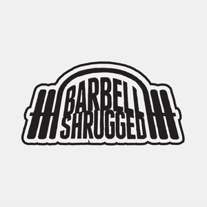 Shrugged Collective - A  network of fitness, health and performance shows that help people achieve their physical and mental by Barbell Shrugged