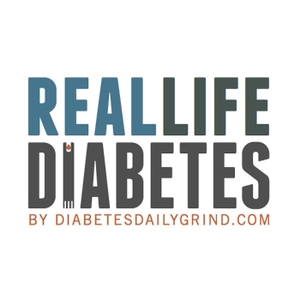 Real Life Diabetes by Amber Clour
