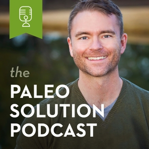 Robb Wolf - The Paleo Solution Podcast - Paleo diet, nutrition, fitness, and health by Robb Wolf