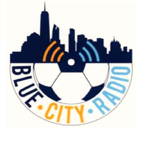 Blue City Radio Podcast by Blue City Radio: NYCFC Podcast Hosts