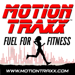 Motion Traxx: Upbeat Workout Music for Running and General Exercise by Deekron 'The Fitness DJ'