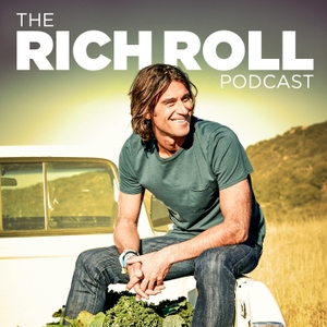 The Rich Roll Podcast by Unleash Your Best Self | Rich Roll | Bestselling Author, Ultra-Endurance Athlete & Wellness Evangelist
