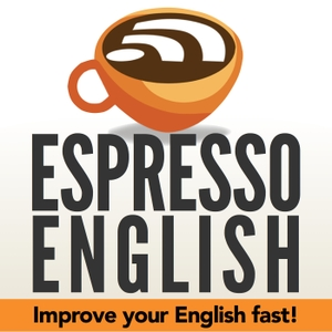 Espresso English Podcast by Shayna Oliveira