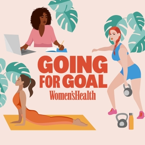 Going for Goal by Women's Health UK