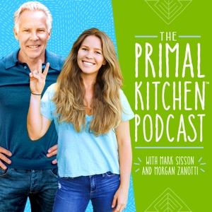 Primal Blueprint Podcast by Mark Sisson