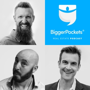 BiggerPockets Real Estate Podcast by BiggerPockets