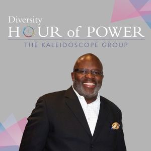Diversity Hour of Power Podcast from WGN Plus by WGN Plus