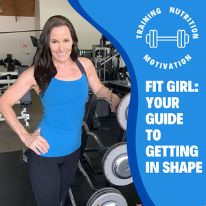 Fit Girl Guide Podcast by Kira Langolf