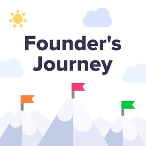 Founder's Journey: Building a Startup from the Ground Up by Josh Pigford, Founder of Baremetrics