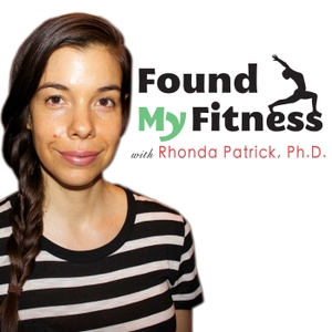 FoundMyFitness by Rhonda Patrick, Ph.D.