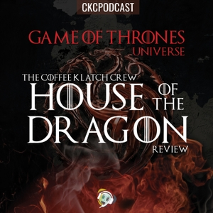 Game Of Thrones by Coffee Klatch Crew