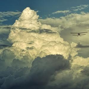 כנפי רוח by Ahron Emanuel