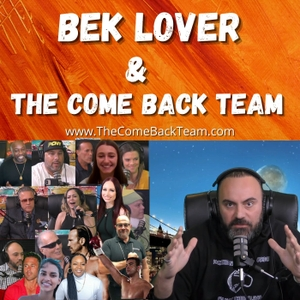 Bek Lover and The Come Back Team by thecomebackteam