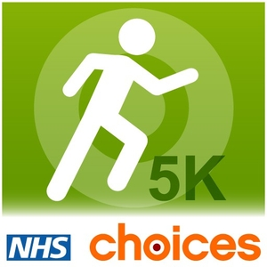 NHS Couch to 5K Podcast
