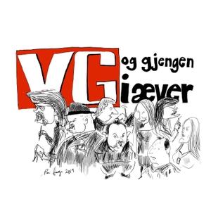 Giæver og gjengen by VG