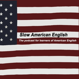 Slow American English by Karren Doll Tolliver
