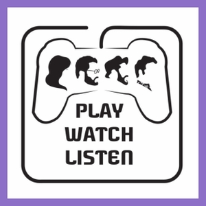 Play, Watch, Listen by Alanah Pearce