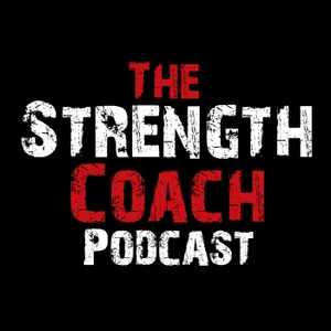 The Strength Coach Podcast by Anthony Renna