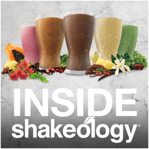 Inside Shakeology Podcast by Beachbody