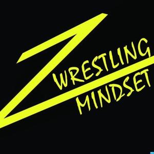 Wrestling Mindset by Wrestling Mindset