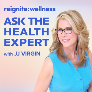Ask The Health Expert by JJ Virgin