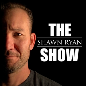 Shawn Ryan Show by Vigilance Elite