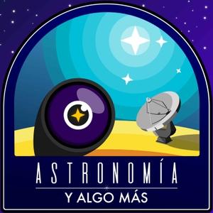 Astronomía y algo más by Ricardo García Soto