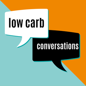 Low-Carb Conversations by Disc of Light Media