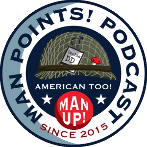 Man Points! Podcast by PurePodPerfection