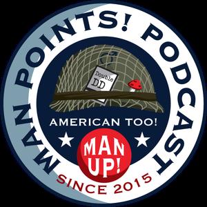 Man Points! Podcast