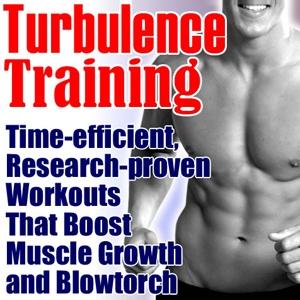 Turbulence Training Podcast by Craig Ballantyne