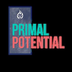 Primal Potential by Primal Potential with Elizabeth Benton