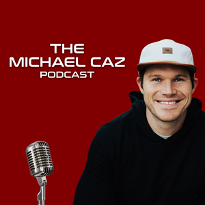 Brute Strength Podcast by Michael Cazayoux