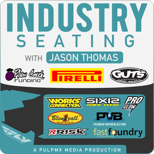 Industry Seating by Jason Thomas