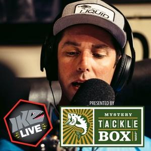 Ike Live Fishing Talk Show with Mike Iaconelli by Mike Iaconelli