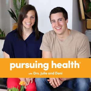 Pursuing Health with Julie Foucher by Julie Foucher