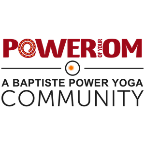 Power Yoga Classes from Power of Your Om Santa Barbara by Adrienne Smith